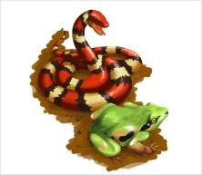 ular-kodok